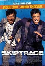 skiptrace movie cover