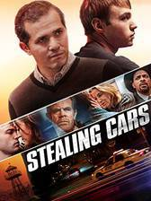 stealing_cars movie cover