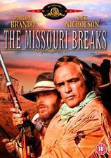 the_missouri_breaks movie cover
