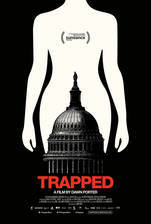 trapped_2016 movie cover