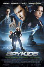 spy_kids movie cover