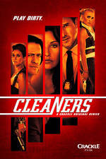 cleaners movie cover