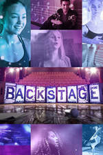 backstage movie cover