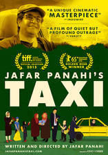 Taxi movie cover