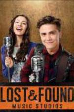 lost_found_music_studios movie cover