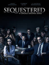 sequestered movie cover