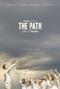 The Path movie cover