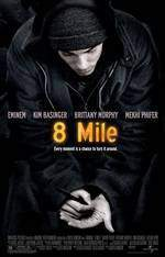 8 Mile trailer image