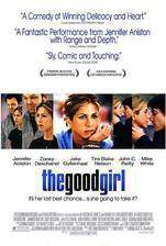 the_good_girl movie cover