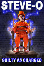 steve_o_guilty_as_charged movie cover