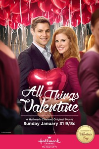 All Things Valentine main cover