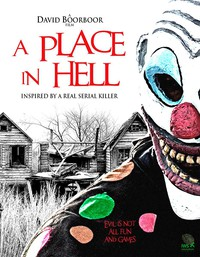 A Place in Hell main cover