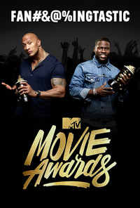 2016 MTV Movie Awards main cover