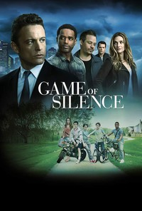 Game of Silence movie cover