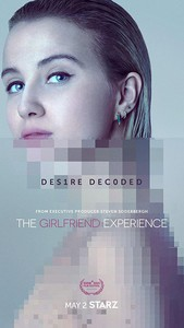 The Girlfriend Experience movie cover