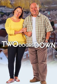 Two Doors Down movie cover