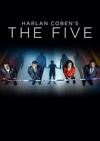 The Five movie cover