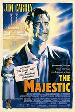 the_majestic movie cover