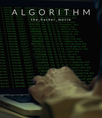 Algorithm main cover