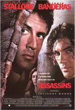 assassins movie cover