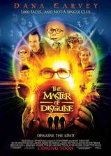 the_master_of_disguise movie cover