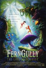 FernGully: The Last Rainforest trailer image