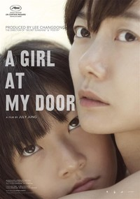 A Girl at My Door main cover