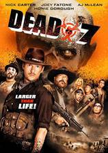 Dead 7 movie cover