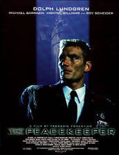the_peacekeeper movie cover