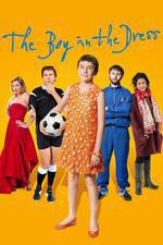 the_boy_in_the_dress movie cover