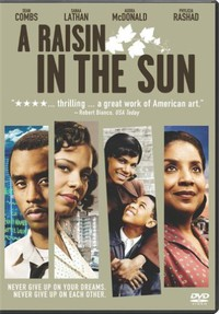 A Raisin in the Sun main cover