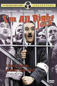 I'm All Right Jack main cover