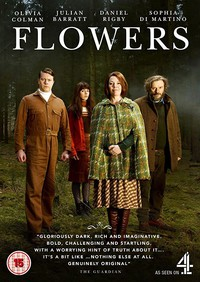 Flowers movie cover
