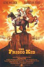 the_frisco_kid movie cover