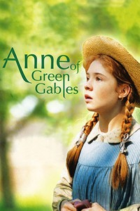 Anne of Green Gables main cover