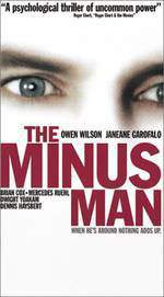 the_minus_man movie cover