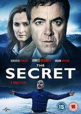 the_secret_2016 movie cover