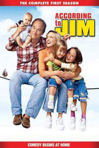 According to Jim movie cover