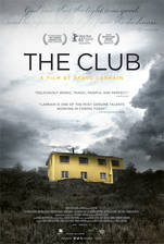 the_club_2016 movie cover