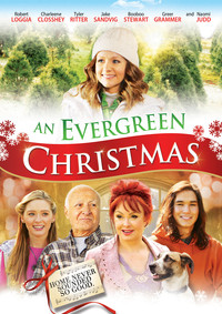 An Evergreen Christmas main cover