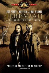 Jeremiah movie cover