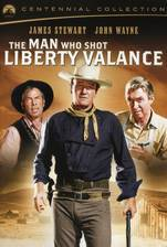 the_man_who_shot_liberty_valance movie cover