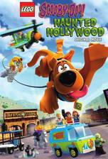 lego_scooby_doo_haunted_hollywood movie cover