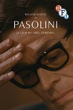 pasolini movie cover