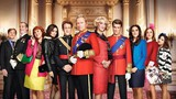 The Windsors photos