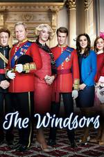 the_windsors movie cover
