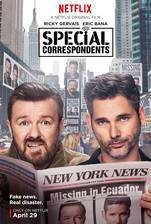 special_correspondents movie cover
