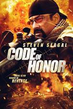 code_of_honor_2016 movie cover