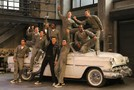 Grease Live! movie photo