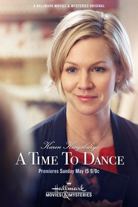 A Time to Dance main cover